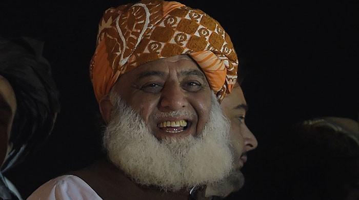 Maulana on high octane