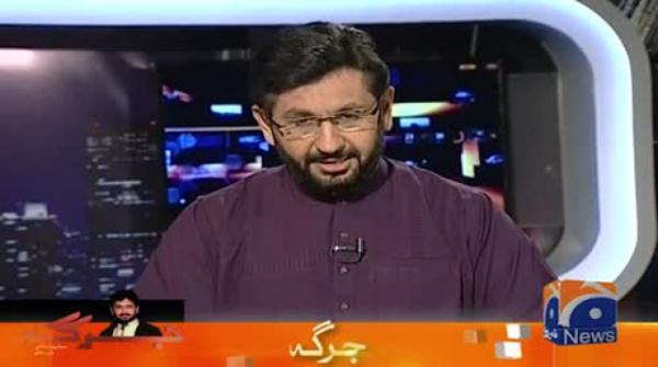 Jirga | Saleem Safi | 3rd November 2019 | Part 02