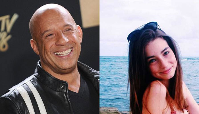 Paul Walker's Daughter Gets a B-Day Message From ''Uncle'' Vin Diesel
