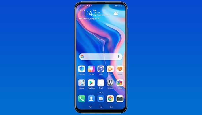 Huawei Y9s 2019 Mobile Price In Pakistan, Huawei Y9s 2019