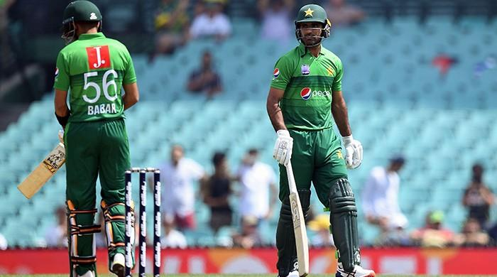 Time for Misbah to wield axe on 'hard-hitting' failures Fakhar Zaman and Asif Ali