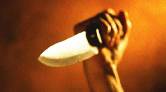 Karachi woman arrested for murder says killed husband because he used to assault her