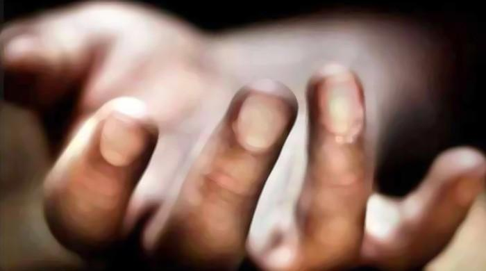 Chishtian man, with cousin's help, slits sister's throat for marrying by choice