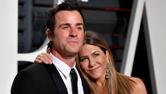 Justin Theroux Mentions Ex Jennifer Aniston on Instagram