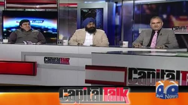 Capital Talk | 7th November 2019 | Part 03