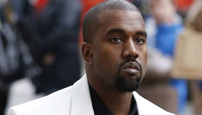 Watch Kanye West Announce His Plans to Run for Presidency in 2024