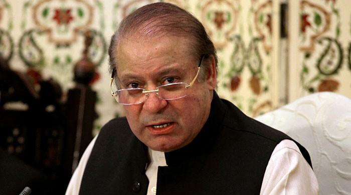 Government, NAB hesitant to take Nawaz's name off ECL: sources