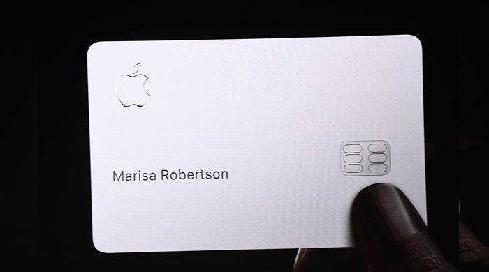 Apple Card probed for alleged gender discrimination