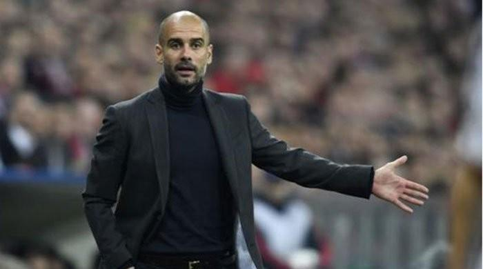 Guardiola fearless despite City´s poor Anfield record