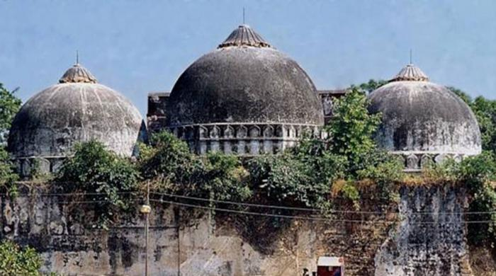 The gaping holes in Babri Mosque judgement