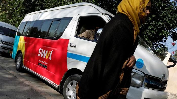 Egyptian transport start-up Swvl targets Philippines, Bangladesh after Pakistan launch