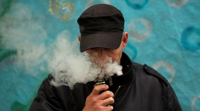 Trump expected to hold talks with vaping industry officials