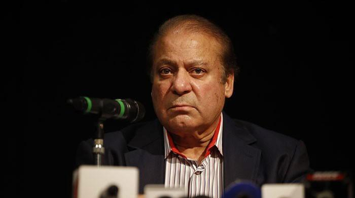 Top legal minds say seeking bonds from Nawaz Sharif unjustified