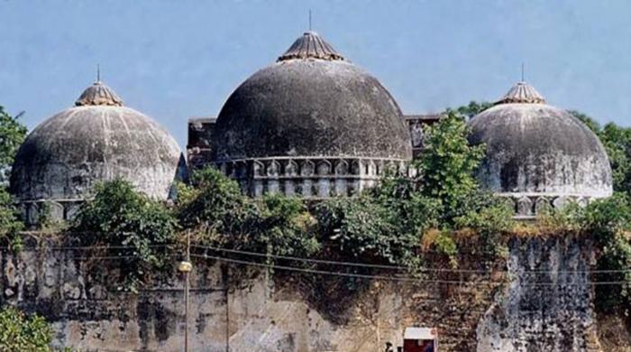 Ayodhya, Kartarpur, and Jinnah's Pakistan
