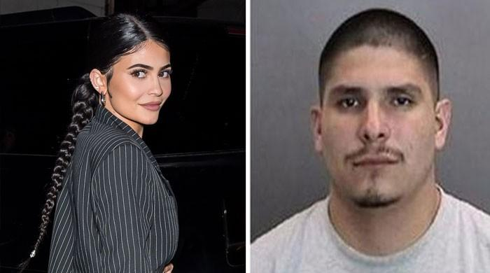 Kylie Jenner's stalker arrested, faces jail time for one year