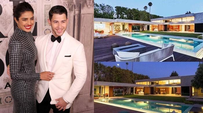 Priyanka Chopra, Nick Jonas buy new home for a staggering $20 million in LA