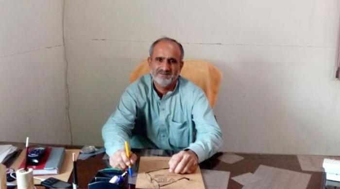 Anti-terror cop martyred in Peshawar firing
