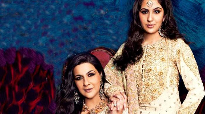 Sara Ali Khan on all the ways her mother Amrita Singh inspires her