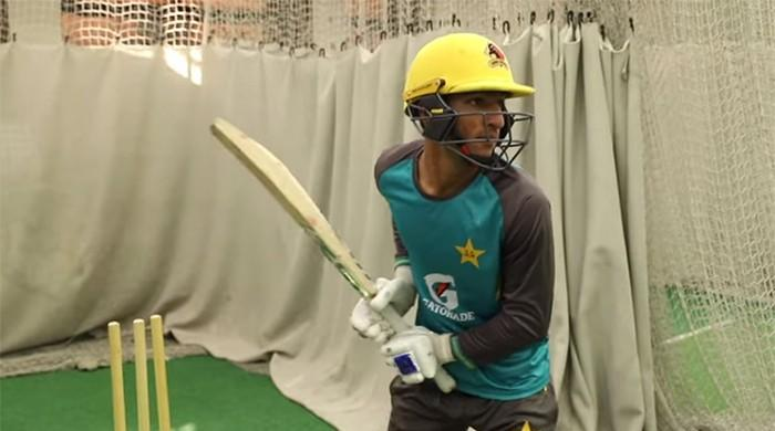 Karachi's Omair could be the new Mohammad Yousuf in name and game both
