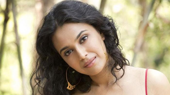 Swara Bhasker addresses 'aunty' controversy in rib-tickling childhood post