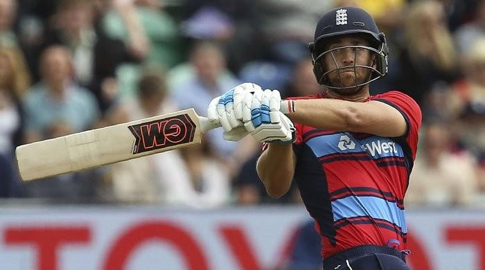 Dawid Malan leads England's 19-player field in Diamond category for PSL 2020