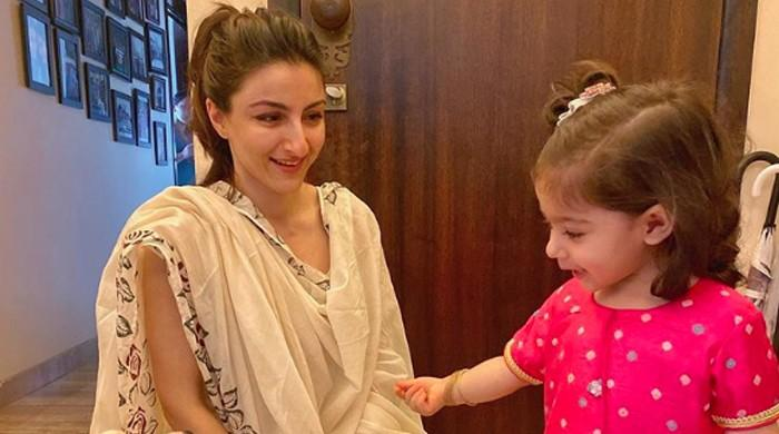 Soha Ali Khan wants 'more films based on children'