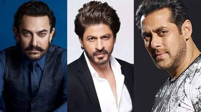 Shah Rukh Khan, Aamir Khan, Salman Khan to star in 'Laal Singh Chaddha'?