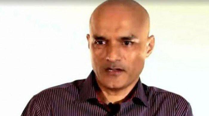 Pakistan rules out deal on Indian spy Kulbhushan Jadhav