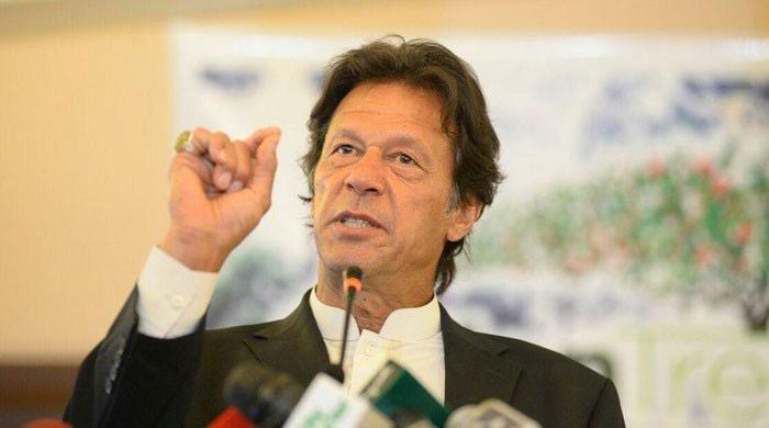 Racist ideology has gained a foothold in India: PM Imran