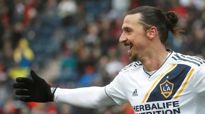 Zlatan the Conqueror to leave LA Galaxy