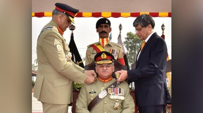 COAS lauds Armoured Corps' performance in conventional, non-conventional combat