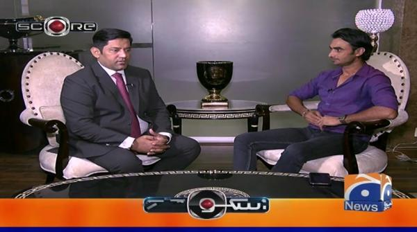 Score | Yahya Hussaini | 14th November 2019