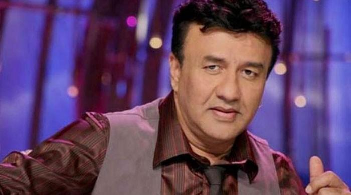 Anu Malik breaks silence on #MeToo allegations, maintains his innocence