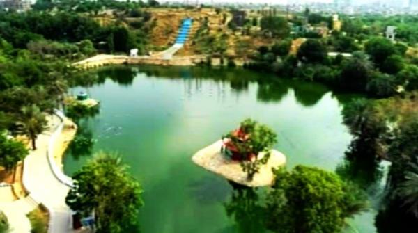 Safari Park opens 400-acre Kashmir Point lake to attract Karachi picnickers
