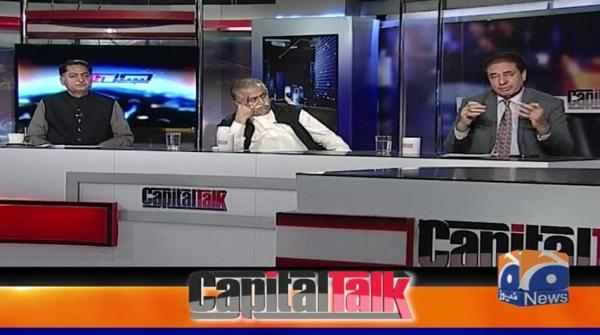 Capital Talk | Hamid Mir | 14th November 2019