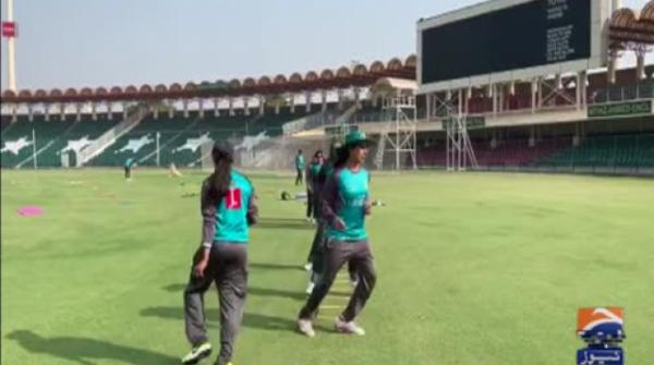 Probables announced for women's ODI, T20I series against England