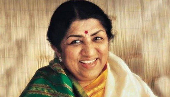Lata Mangeshkar's health is 'progressing steadily'
