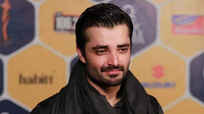 Hamza Ali Abbasi decides to quit showbiz, vows to spread message of Islam