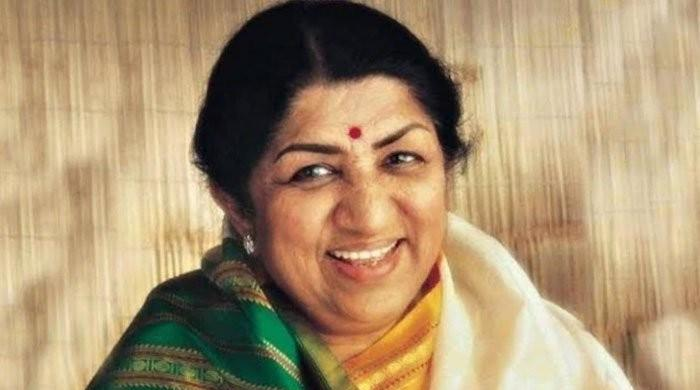 Indian singer Lata Mangeshkar stable and recovering