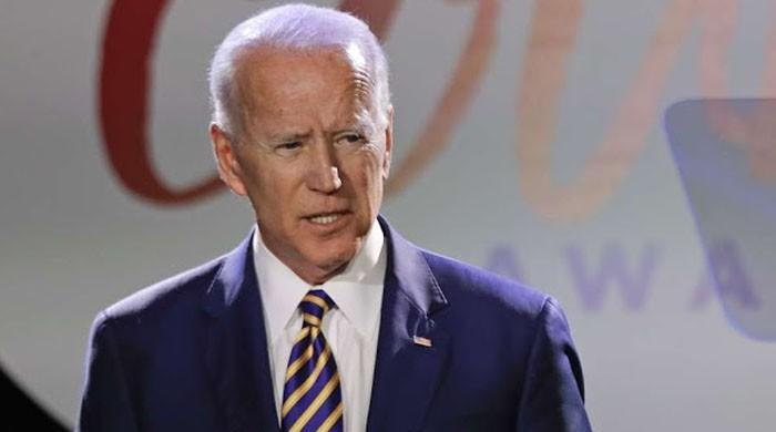 North Korea calls Biden 'rabid dog' that 'must be beaten to death'