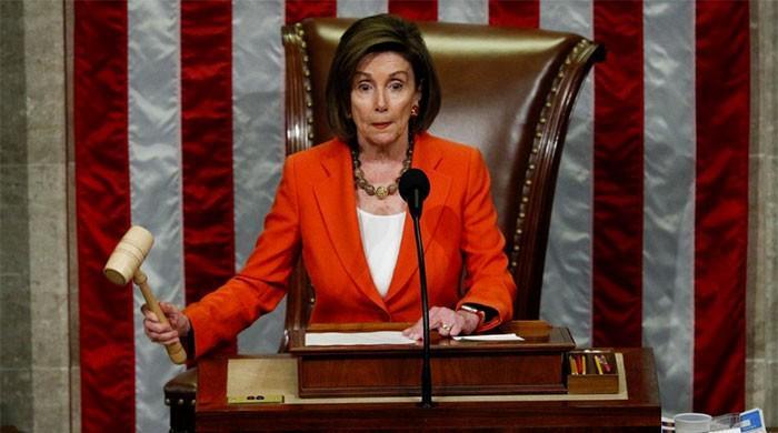 Speaker Pelosi says Trump has admitted to bribery as impeachment probe intensifies