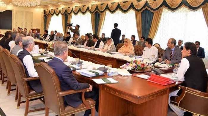 PM Imran to induct new faces into federal cabinet: sources
