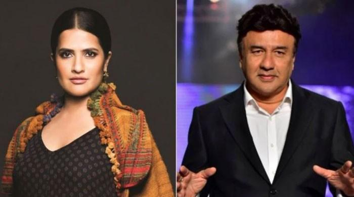 Sona Mohapatra advises Anu Malik to go to rehab after #MeToo allegations
