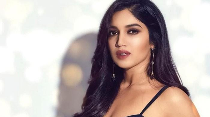 Bhumi Pednekar reveals she can't do a film 'where the hero is smacking a girl'