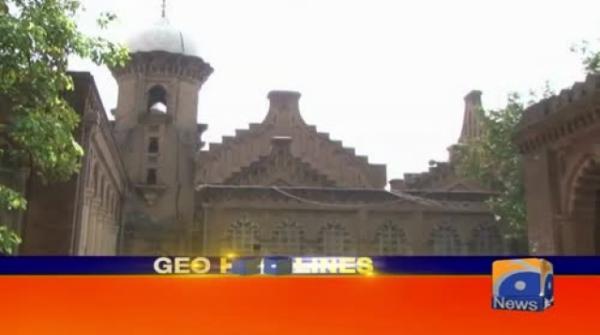 Geo Headlines 07 PM | 15th November 2019