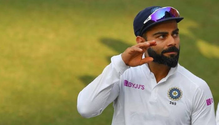 Kohli Lauds Clinical India After Crushing Test Win Over