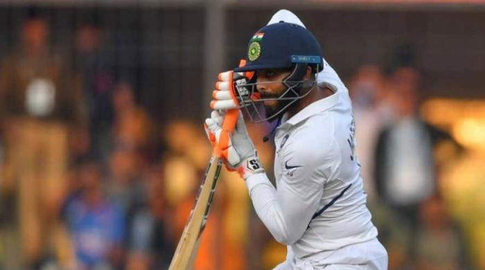 India declare on overnight 493-6 in Bangladesh Test