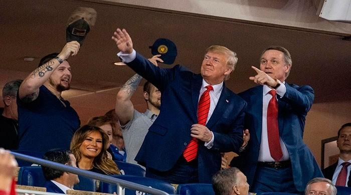 Trump to attend Nato summit in London, days before UK vote