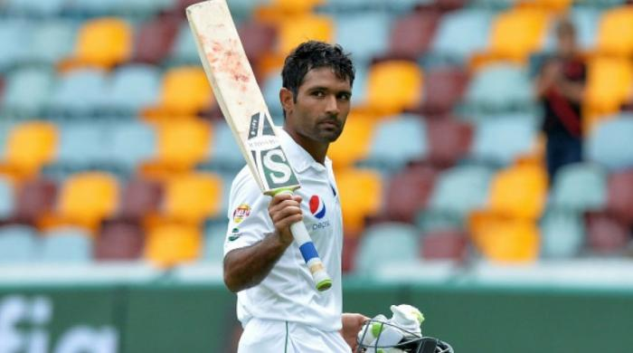 Asad Shafiq hits ton as Pakistan batsmen tune up for first Test