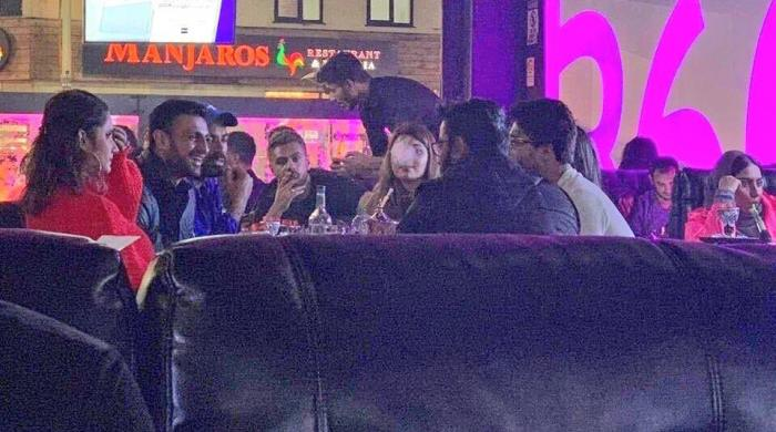 PCB silent over sheesha controversy involving Malik, Wahab and Imam